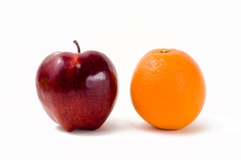 Comparison-Apple-and-Orange